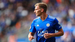 'I Want to Play': Leicester City's Marc Albrighton Unwilling to Accept Bench Role Under Claude Puel