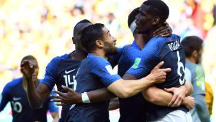 TACLE : Un nouveau sélectionneur s'en prend à l'équipe de France