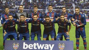 CD Lugo - Levante   Alineaciones confirmadas