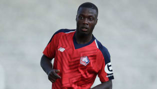 Man Utd & Barcelona Join Growing List of Clubs Monitoring Arsenal Target Nicolas Pepe
