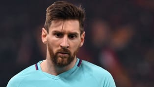 Lionel Messi Still 'Very Angry' for UCL Knockout Against AS Roma
