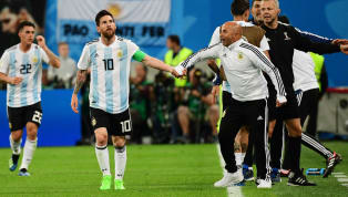 'We Don't Trust You Anymore' - Stunning Report Reveals What Leo Messi Told Jorge Sampaoli in Russia