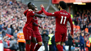4 Things We Learned as Liverpool Go Top Following Comfortable 4-1 Win Against Cardiff