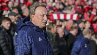 Neil Warnock Praises Effort of Cardiff Despite 4-1 Defeat & Believes Scoreline Flatters Liverpool