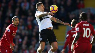 Trọng tài danh tiếng phân định tình huống gây tranh cãi trong cuộc đối đầu giữa Liverpool và Fulham