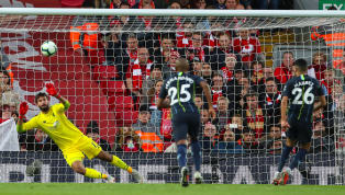 Jamie Carragher Reveals What He Saw Liverpool's Goalkeeper Coach Doing Before Riyad Mahrez Penalty