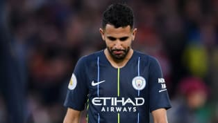 7 Terrible Things That Are Still Better Than Riyad Mahrez's Shocking Anfield Penalty