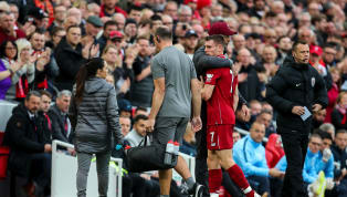 James Milner Set to Miss More Time Than Expected With Hamstring Injury