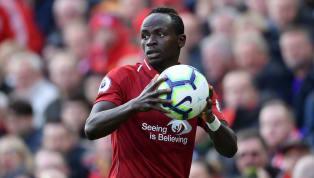 Liverpool Confirm Sadio Mane Has Undergone Hand Surgery After International Break Injury