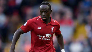 Sadio Mane Back in Liverpool Training Ahead of Crucial Champions League Meeting With Red Star