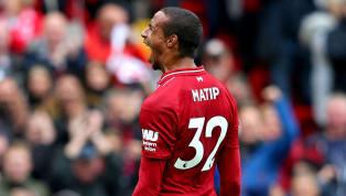 VIDEO: Chọn vị trí cực tốt, Matip bật cao nhân đôi cách biệt cho Liverpool