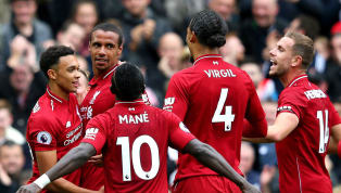 Rating Pemain Liverpool yang Menang 3-0 Kontra Southampton - Premier League