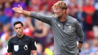 Lumat West Ham, Klopp Peringati Liverpool Akan Sulitnya Premier League 2018/19