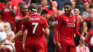 Premier League: Three Things we Learnt From Liverpool's 4-0 Win Over West Ham United
