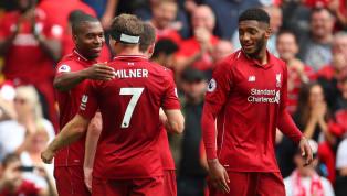 7 Hal dari Kemenangan Liverpool Atas West Ham United – Premier League