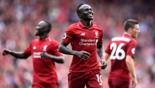 Daftar Top Skor dan Assist Pekan Pertama Premier League 2018/19
