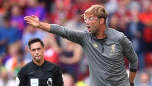 Jurgen Klopp Lauds Crystal Palace 'Spectacular Transfer' as Star Player Agrees New Contract