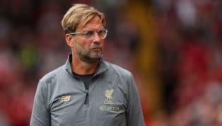 Liverpool-Coach Jürgen Klopp warnt seine Spieler - und mahnt zu Respekt