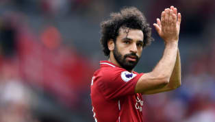 UEFA Name Mohamed Salah Alongside Real Madrid and Juventus Stars on Player of the Year Shortlist