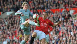 Man Utd Legend Nemanja Vidic Reveals Why He Struggled So Much Against Liverpool & Fernando Torres
