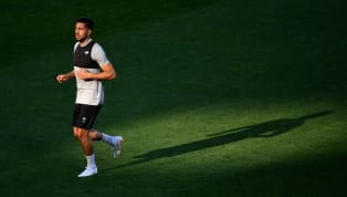 Juventus Officially Confirm the Arrival of Liverpool's Emre Can on Four-Year Deal at Allianz Stadium