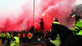 Nach Ausschreitungen gegen Liverpool-Fans: AS Rom wird von der UEFA bestraft
