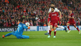 New Signing Alisson Reveals the Text Messages Salah Sent to him to Make the  Switch to Liverpool