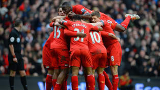 Trip Down Memory Lane: 6 of Liverpool's Craziest Premier League Games