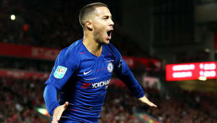 Maurizio Sarri Insists Eden Hazard Can Win the Ballon d'Or at Chelsea