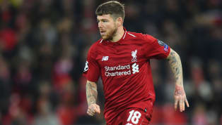Alberto Moreno 'Clear' That He Will Not Extend Contract at Anfield Before Its Expiry Next Summer