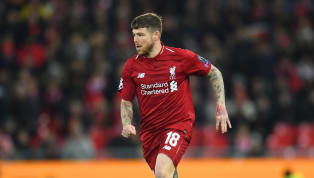 Turkish Side Fenerbahce Eye January Move for Out of Favour Liverpool Star Alberto Moreno