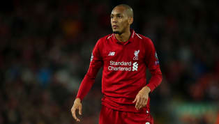 Fabinho's Wife Shoots Down Rumours of January Exit With Hilarious Tweet