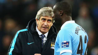 West Ham Rule Out Move for Former Man City Star as Pellegrini Says His Squad Is 'Complete'