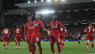 Liverpool - Nächster Gala-Abend in Anfield