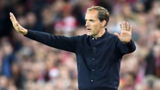 Paris Saint-Germain Boss Thomas Tuchel Makes Bizarre Statement About 3-2 Loss to Liverpool