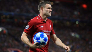 Why James Milner Has Made it Impossible for Jurgen Klopp to Overlook Him in Liverpool's Starting XI