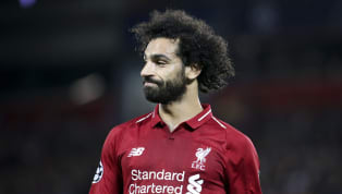 REVEALED: What Mohamed Salah Did After Liverpool's 3-2 Champions League Win Over PSG