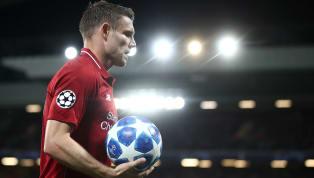 Darum durfte Reds-Routinier James Milner als Kind kein Rot tragen