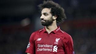 XÁC NHẬN: Lý do Salah tức giận khi Firmino ghi bàn!