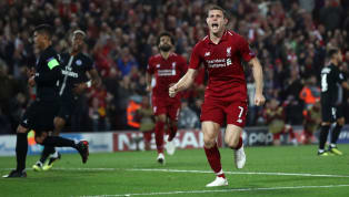 Liverpool Star James Milner Reveals Why His Dad Banned Him From Wearing Red as a Child