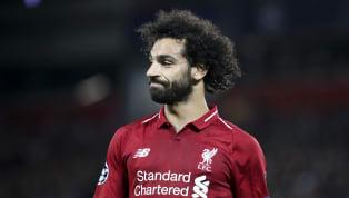 Liverpool Manager Jurgen Klopp Defends Mohamed Salah Following Slow Start to the Season