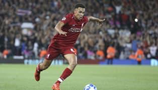 Trent Alexander-Arnold Tak Permasalahkan Posisi Bermainnya di Liverpool