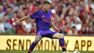 Liverpool Set to Part With Alberto Moreno for Free Next Summer as Contract Talks Stall