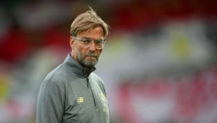 Liverpool Forward on 'Stand-By' for Last Minute Medical Dash Before Deadline Closes