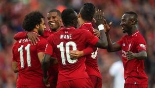 Miliki Empat Pemain Baru, Wijnaldum Optimis Liverpool Bisa Saingi Man City