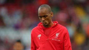Fabinho Insists His Adaptation to the PL Has Been 'Very Good' Even With Lack of Liverpool Game Time