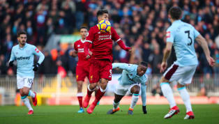 Premier League: Liverpool vs West Ham United - Three Things to Look out for