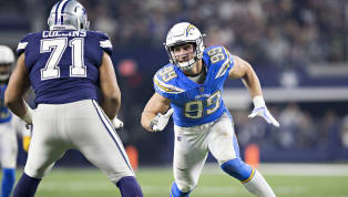4 Defensive Studs Who Could Exceed Khalil Mack's Record Contract One Day