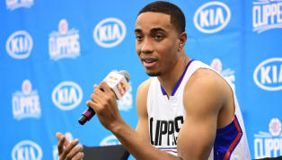 Brice Johnson Hilariously Asks UNC Players for Jordans After They Received Suspensions