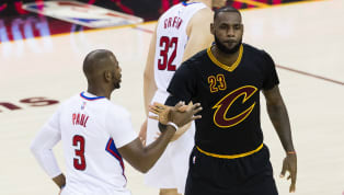 Stephen A Smith Claims Chris Paul Thinks LeBron is Headed to LA